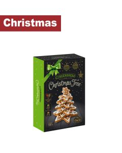 Treat Kitchen, The - Gingerbread Tree - 10 x 510g
