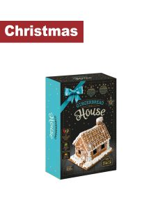 Treat Kitchen, The - Gingerbread House - 10 x 830g
