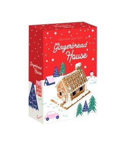 Treat Kitchen, The - House Gingerbread Kit   - 10 x 830g