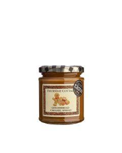 Thursday Cottage - Gingerbread Caramel Spread - 6 x 210g