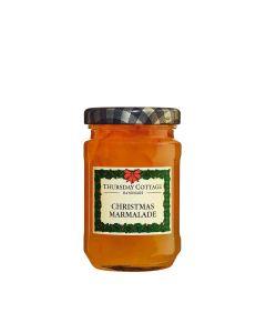 Thursday Cottage - Christmas Marmalade - 6 x 112g