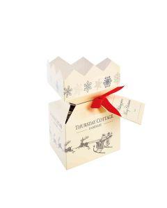 Thursday Cottage - Christmas Cracker Gift Pack - 5 x (3 x 112g)
