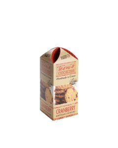 Teoni's - Cranberry Oat Crumbles - 15 x 200g