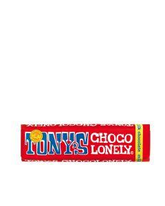 Tony's Chocolonely - Milk Chocolate - 35 x 50g