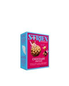 Van Strien - All Butter Chocolate Spritz - 5 x 120g