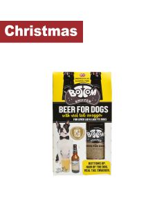 Woof & Brew - Bottom Sniffer Winter pack - 6 x 2x 300ml
