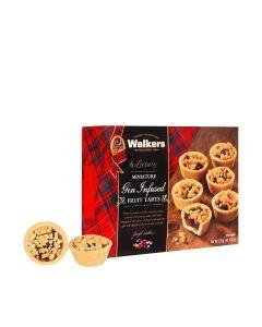 Walkers Shortbread - Gin Infused Fruit Tart - 12 x 135g