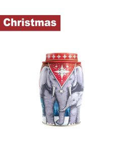 Williamson Tea - Large Elephant Winter Star - 6 x 100g