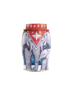 Williamson Tea - Large Elephant Winter Star - Earl Grey Teabags (40) - 6 x 100g