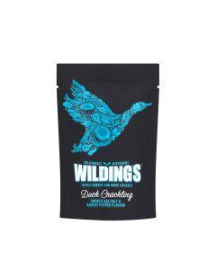 Wilding's - Smoked Sea Salt & Kampot Pepper Duck Cracking - 12 x 25g