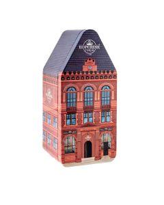 Kopernik - Tenement House Chocolate Covered Gingerbread Hearts - 12 x 112g