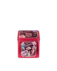 Gadeschi - Cantucci Biscuits in Red Cherubini Tin - 6 x 200g
