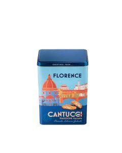 Gadeschi - Florence Tin - Cantucci - 8 x 200g