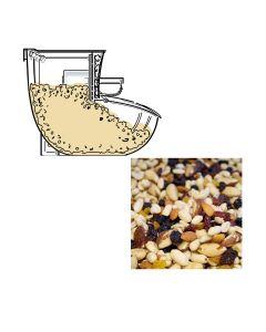 Bulk - Mixed Nuts & Raisins - 2 x 5kg