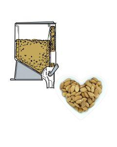 Bulk - Premium Almonds - 2 x 5kg