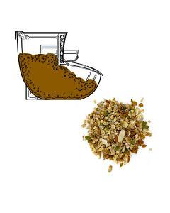 Bulk - Nutty Crunch Granola - 3 x 2.5kg