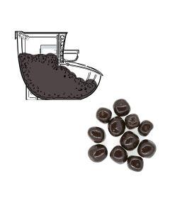 Bulk - Carol Anne Dark Chocolate Ginger - 1 x 3kg