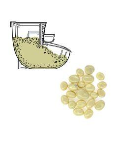 Bulk - Carol Anne Yogurt Coated Raisins - 1 x 3kg