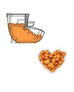 Bulk - Chili Crackers - 1 x 5kg