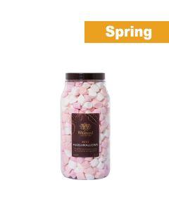 Whittard of Chelsea - Mini Marshmallows - 12 x 30g