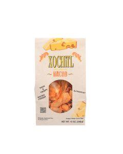 Xochitl - Nacho Chips - 10 x 340g