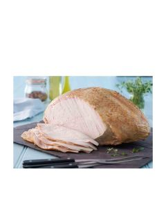 Adlington Cooked Meats - Boneless Cooked Arden Forest Turkey - Whole Joint  (18 min DSL) - 1 x 1.5kg