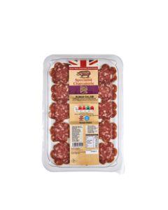 Bath Pig - Roman Salami (60 DSL) - 12 x 50g