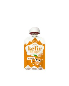Biotiful Dairy - Kids Slurpy Mango - 8 x 100ml (Min 16 DSL)