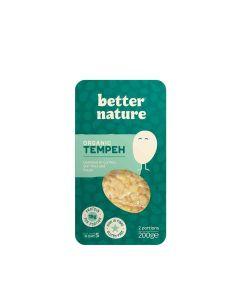 Better Nature - Organic Tempeh - 6 x 200g (Min 40 DSL)