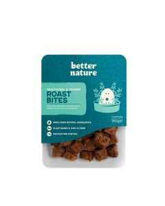 Better Nature - Tender British Roast Bites - 6 x 180g (Min 40 DSL)