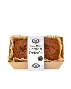 Buxton Pudding Company - Lemon Drizzle Loaf Cake - 8 x 470g (Min 12 DSL)