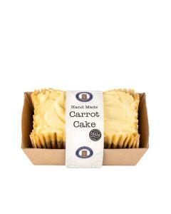 Buxton Pudding Company - Carrot Cake Loaf Cake- 8 x 570g (Min 16 DSL)