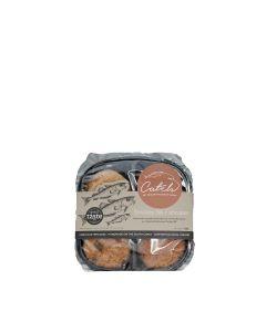 Catch - Smokey White Fishcake - (7 Min DSL) - 6 x 320g