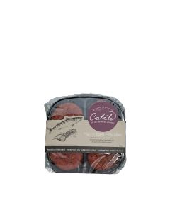 Catch - Mackerel, Beetroot and Horseradish Fishcake - (7 Min DSL) - 6 x 320g