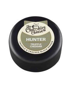 Cheshire Cheese  - Truffle Cheddar - 6 x 150g (Min 90 days DSL)
