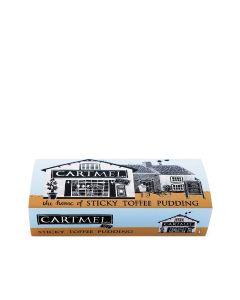 Cartmel - Sticky Toffee Pudding (40 min DSL) - 6 x 390g