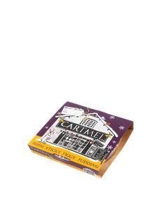 Cartmel - Festive Sticky Figgy Pudding (40 DSL)  - 6 x 730g