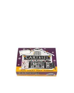 Cartmel - Festive Sticky Figgy Pudding (40 DSL)  - 6 x 250g