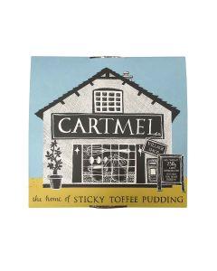 Cartmel - Sticky Toffee Pudding - 6 x 730g (Min 40 DSL)