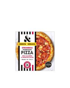 Crosta & Mollica - Pizzeria Strombolli - 5 x 447g (Min 5 DSL)