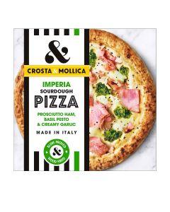 Crosta & Mollica - Pizzeria Imperia - 5 x 419g (Min 5 DSL)