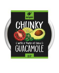 Delphi Foods - Guacamole Dip - 6 x 150g