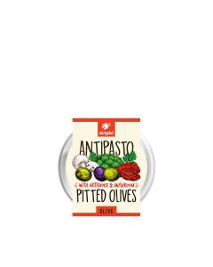 Delphi Foods - Antipasto Olives - 6 x 160g (Min 40 DSL)