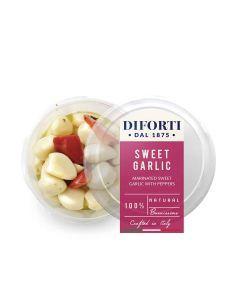 Diforti - Sweet Garlic - 12 x 170g (Min 58 DSL)