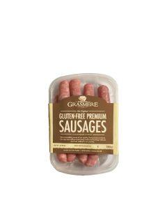 Grasmere Farm - Gluten Free Premium Sausages (6 min DSL) - 6 x 360G