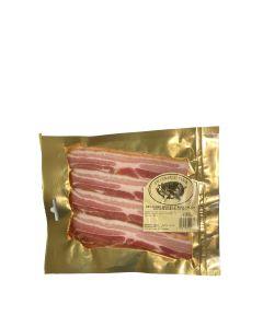 Grasmere Farm - Dry Cured Smoked Streaky Bacon (19 min DSL) - 15 x 200G