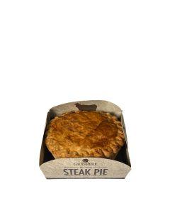Grasmere Farm - Individual Steak Pie  (6 min DSL) - 6 x 250G