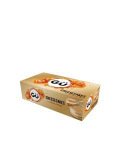 GU - Salted Caramel Cheesecake - 6 x 2 x 92g (Min 7 DSL)