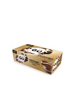 GU - Chocolate & Vanilla Cheesecake - 6 x 2 x 78g (Min 7 DSL)