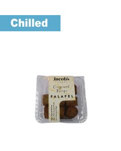 Jacob's Finest - Original Recipe Falafel (16 min DSL) - 12 x 180g